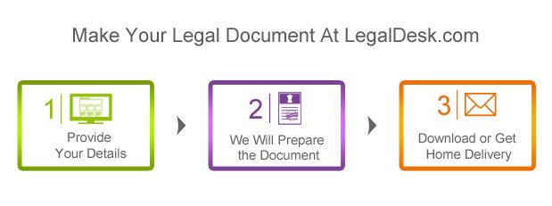 legaldesk com Make Your Own Affidavits Online