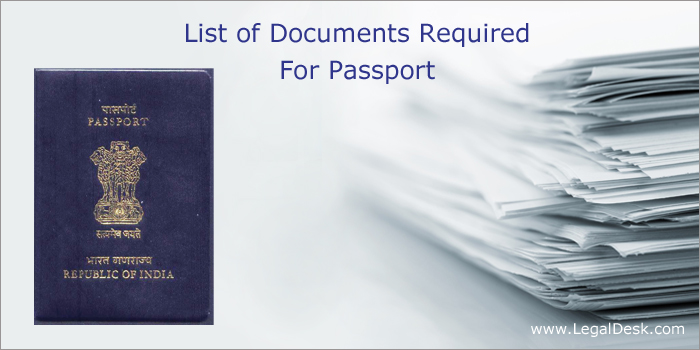 Documents for passport in india passport documents thecheapjerseys Image collections
