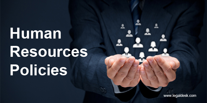 tata company hr policies Human resource policies are the formal rules and guidelines that businesses put in place to hire, train, assess, and reward the members of their workforce these policies, when organized and.