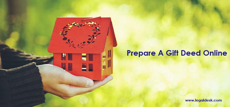 Procedure To Create A Gift Deed In Mumbai