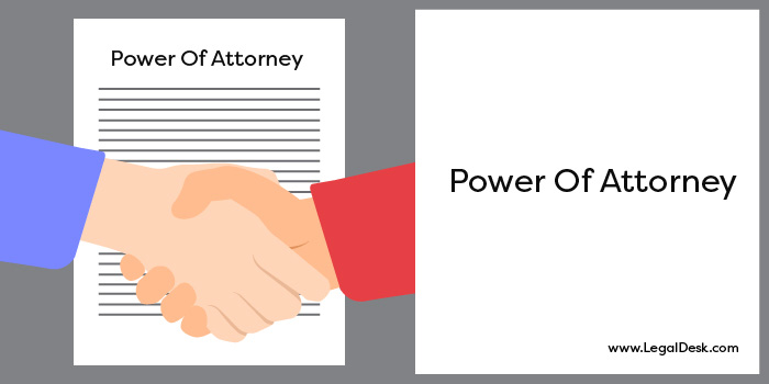 Create Online Power Of Attorney Deed In Maharashtra