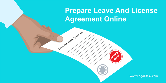Registration Of Leave And License Agreement In Maharashtra