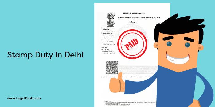 Buying stamp paper in delhi