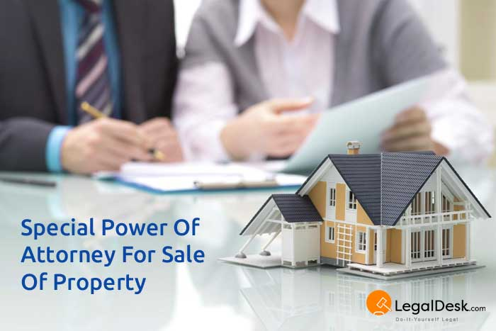 Special-Power-Of-Attorney-For-Sale-Of-Property