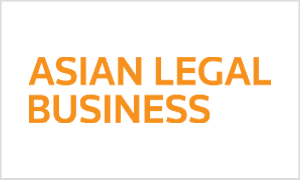 asian legal business : legaldesk media partner