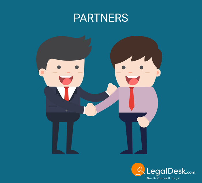 how to start a Partnership
