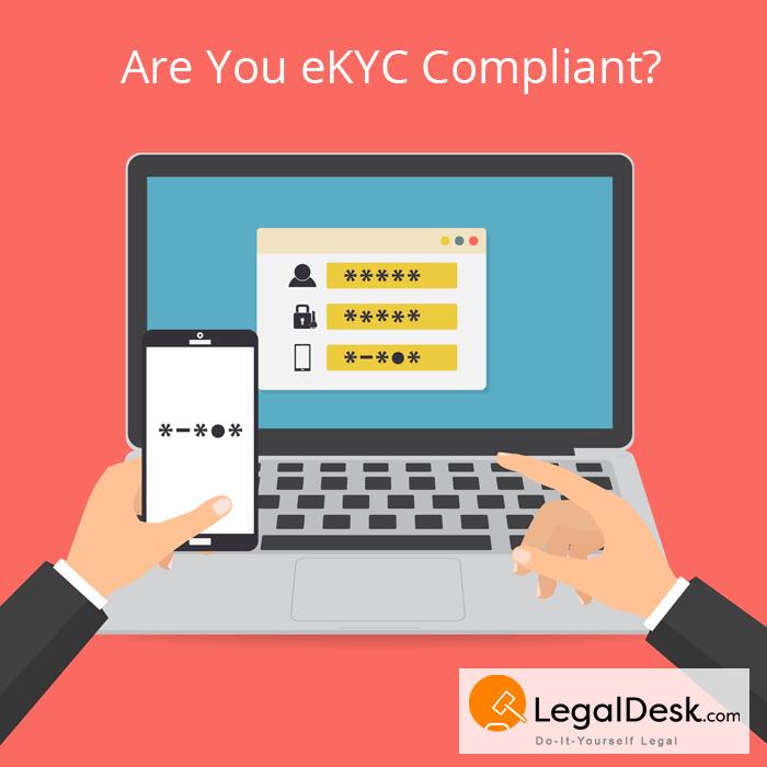 EKYC Compliance