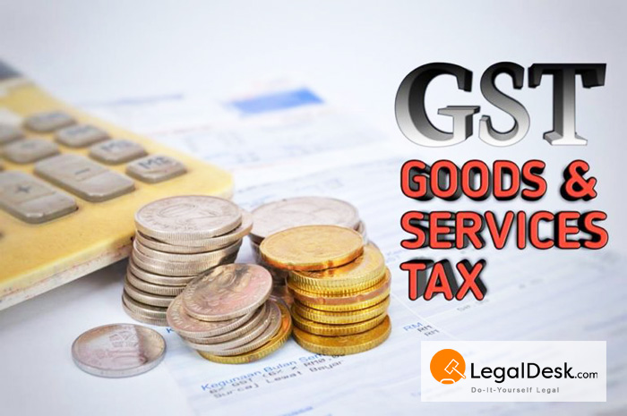 GST explained