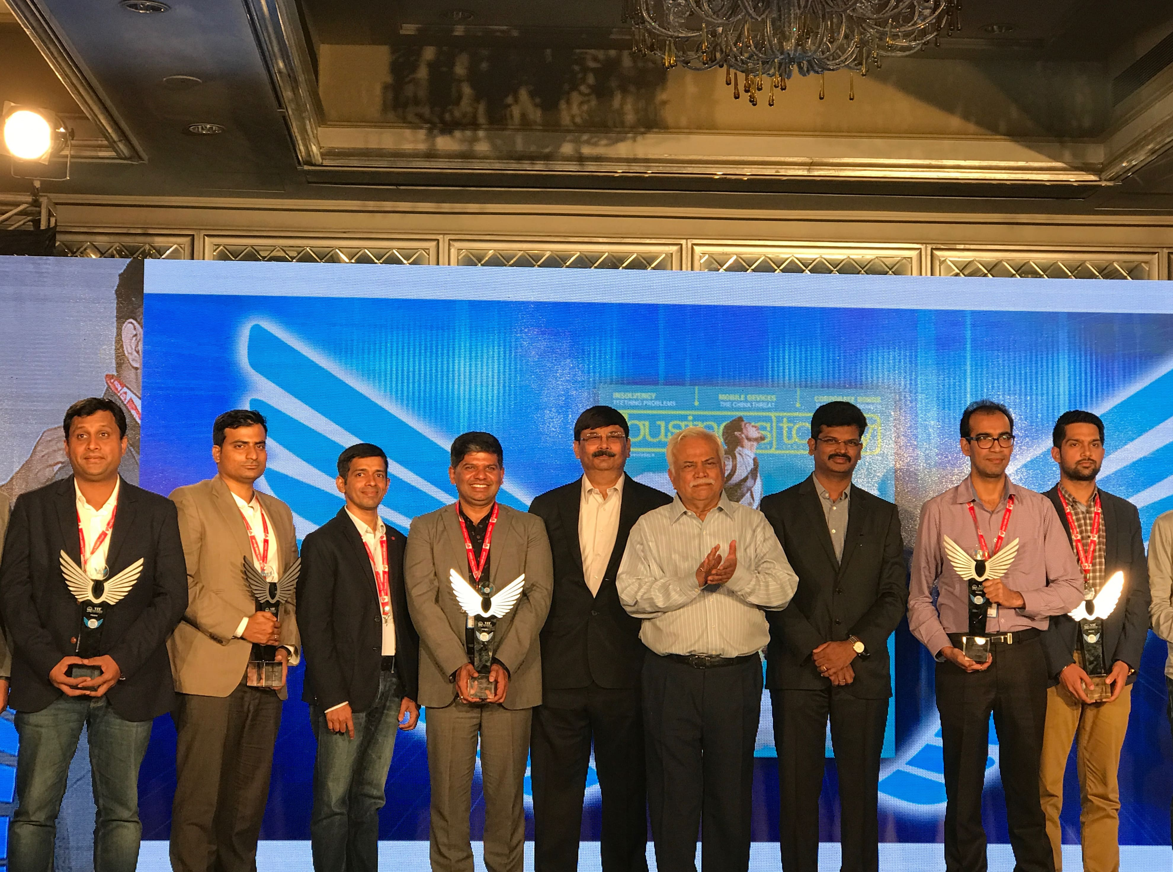 business_today_indias_coolest_startup_award_2017_won_by_legaldesk.com