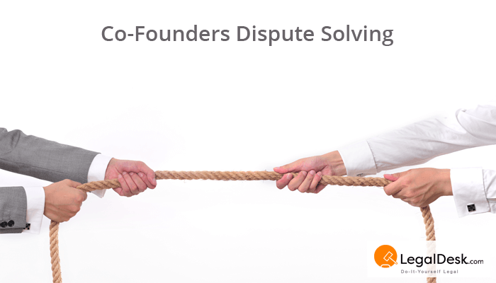 co-founder-dispute-solving