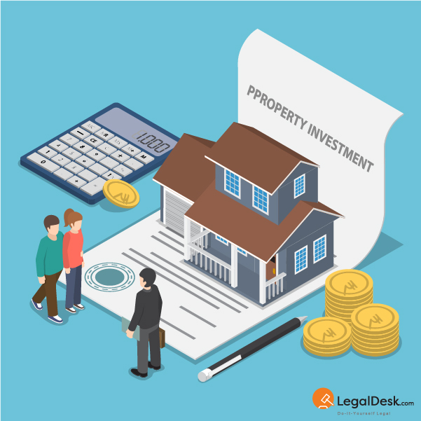 Elements Of Property Investment In India