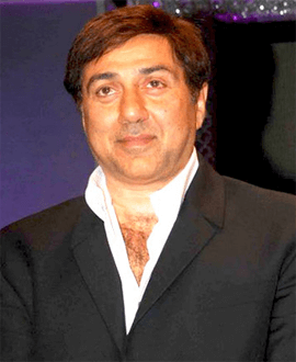 Ajay Singh Deol becomes Sunny Deol